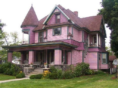 the guest house bed and breakfast nappanee indiana