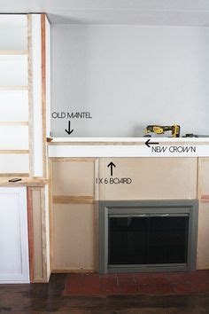 ikea fireplace hack fireplace built ins ikea hacks hacks and fireplace bookcase