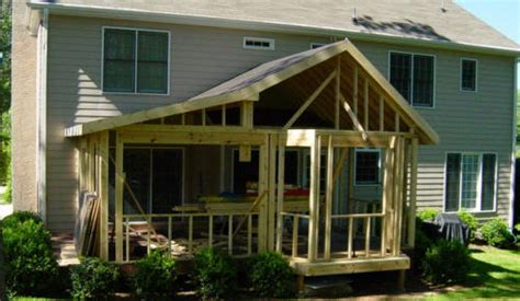 Cost Of Building A Sunroom On A Deck local near me sunrooms patio enclosures we do it all low cost 4 season room local