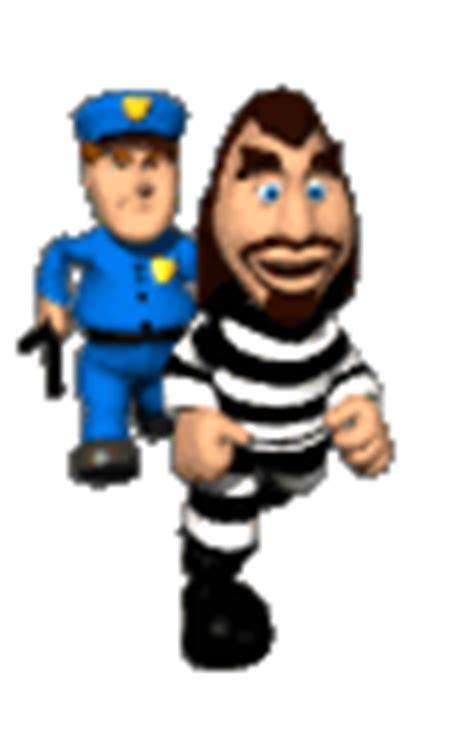 imagenes de justicia gif imagenes de ladrones y policias animados