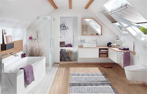 Kleines Badezimmer Unterm Dach by Badezimmer Unterm Dach