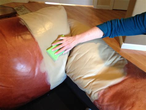 how to change the color of a leather couch how to restore leather dye leather restore vinyl