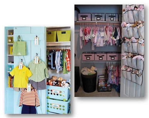 ideas para organizar el armario ideas para organizar el armario y la ropa de tu beb 233