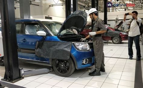 maruti suzuki introduces extended warranty on all cars up