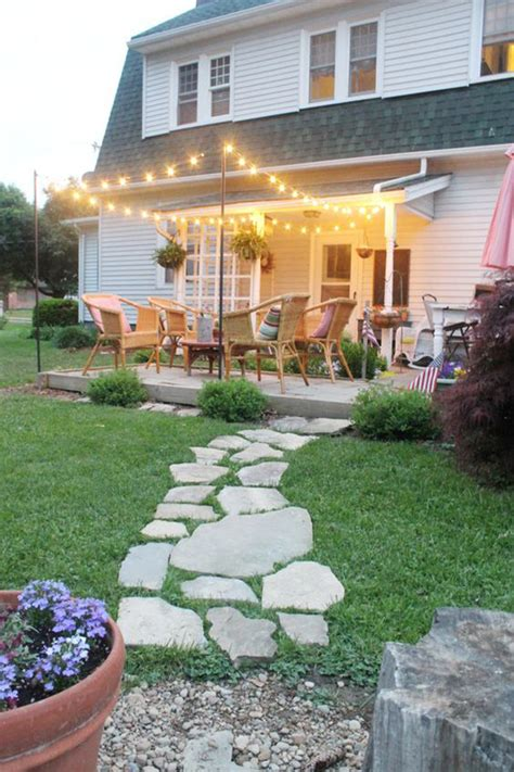 string of lights for patio 20 amazing string lights for your outdoor patio home