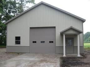 barn colors pole barn building