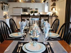 Bell Christmas Table Decorations » Home Design 2017