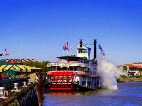 boats unlimited new orleans new orleans steamboat natchez dinner cruise excursion