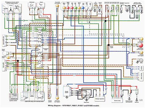 bmw r80 wiring diagram s 248 gning bmw r80 7
