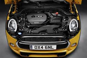 mini 3 door hatch review autocar