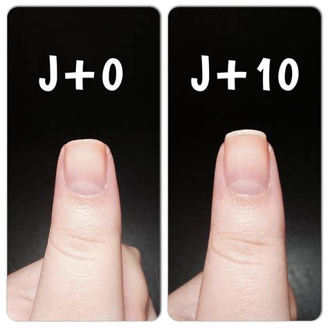 le pour les ongles comment faire pousser les ongles plus vite en 1 semaine