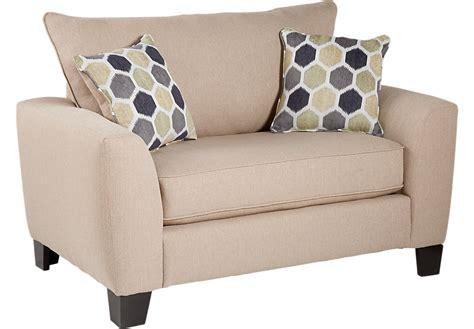 bonita springs beige sleeper chair sleeper chairs beige