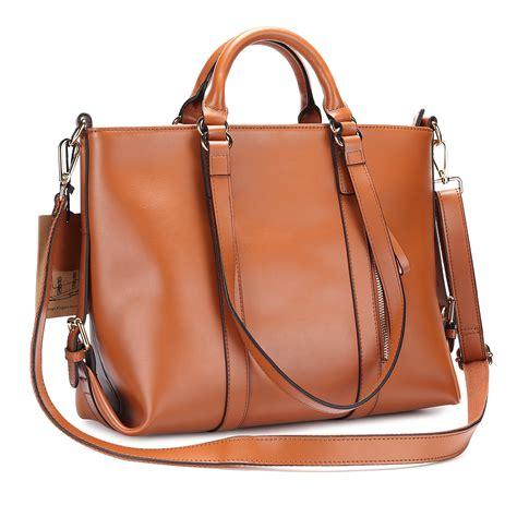 Handmade Hobo Bags - fashion soft cowhide leather messenger handbag hobo