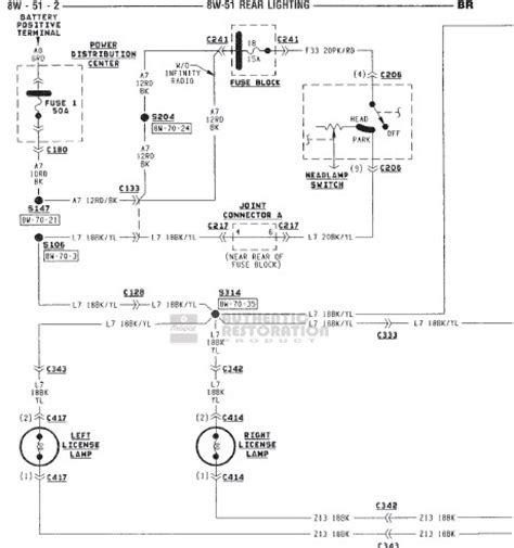 dodge flatbed wiring wiring diagrams schematics