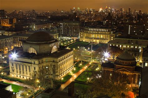 City Of New York Mba by Columbia Business School Topmba Coaching