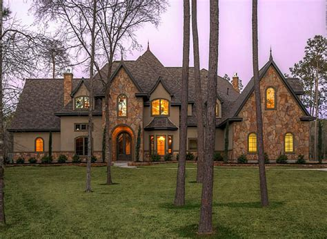 2 69 million 12 000 square foot newly built mansion in magnolia tx homes of the rich