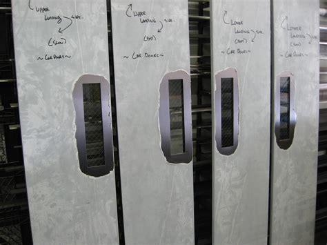 Elevator Door Astragals by Elevator Door Astragals Astragal Rubber Reversible 2500mm Quot Quot Sc Quot 1 Quot St Quot Quot Lift Components