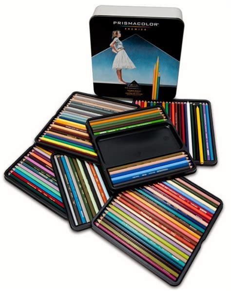 Premier Set prismacolor sets premier colored pencils jerry s artarama