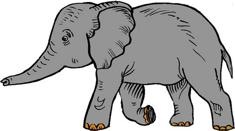 Klipart Elefant - ClipArt Best
