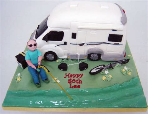 cer van cake cake by wayne cakesdecor