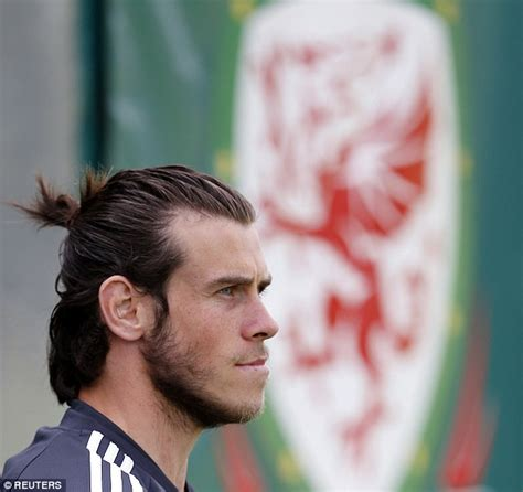 different views of gareth bales hairtyle gareth bale haircut back view www pixshark com images