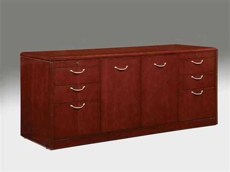 office furniture credenza style