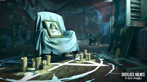 Ps4 Sherlock The Devils R2 sherlock the s screenshots gallery screenshot 5 24 gamepressure