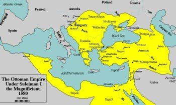 ottoman empire now islamic world map today