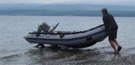 zodiac boat kuwait seamax easy load boat launching dolly 12 wheels system