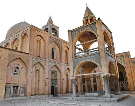 vank cathedral isfahan iran travel iran