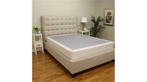 box spring for queen bed classic brands instant foundation for bed mattress easy