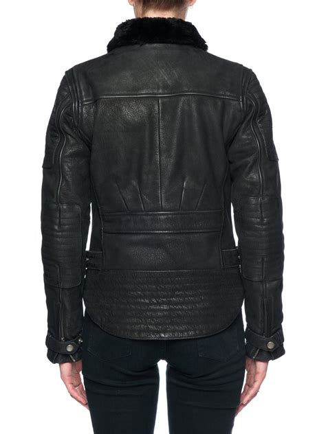 leather riding jackets night hawk jacket wind and throttle
