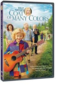 dolly coat of many colors a gift for s day dolly parton s coat of many