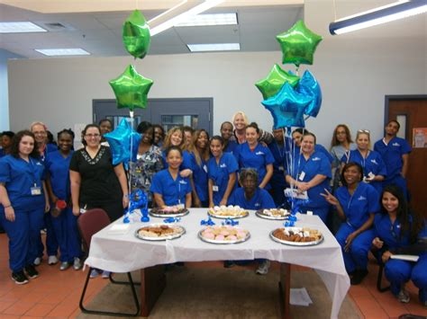 southern technical college celebrates medical assistant recognition week  southern