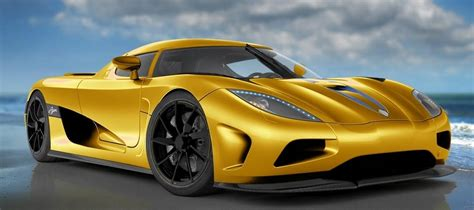 koenigsegg yellow car bike fanatics koenigsegg agera