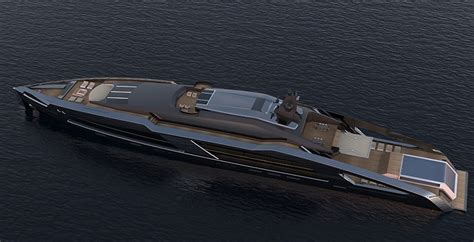 yacht design competition 2016 yacht concept by facheris design encourages more glass to