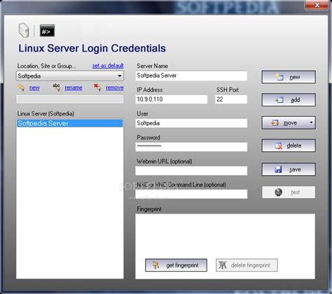 networker management console linux management console