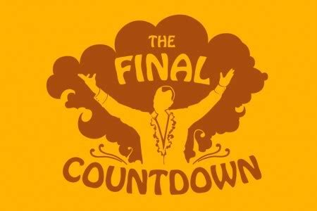 Its The Countdown by Its The Countdown Hopeless Curious Reader