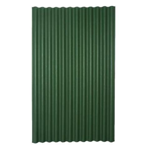 corrugated metal home depot corrugated metal panels home