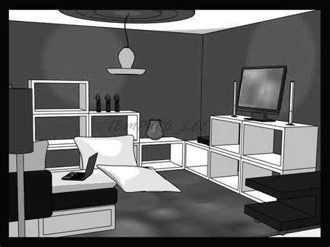 black and white by architempura on deviantart
