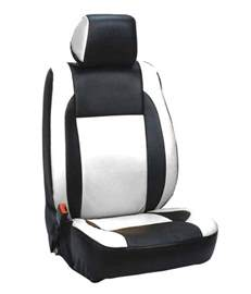 Seat Covers For Dzire Samsan Pu Leather Seat Covers For Maruti Dzire Buy