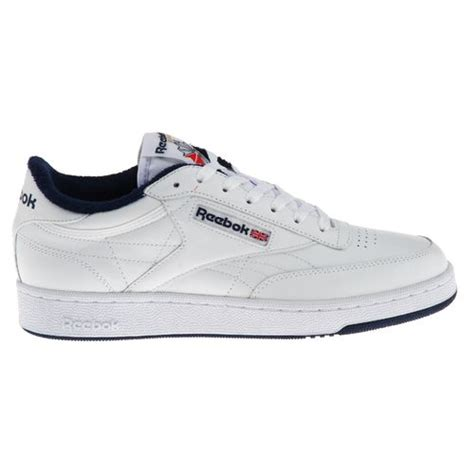 reebok tennis shoes for academy reebok s club c tennis shoes