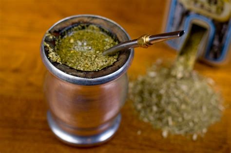 11 Compelling Reasons To Start Yerba Mate Tea