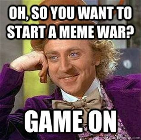 Meme Wars Game - 1 2 3 4 i declare a meme war babycenter
