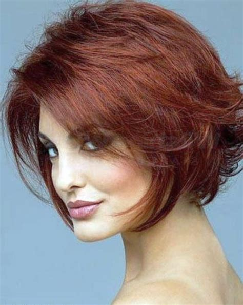 haircuts for faces with pointed chin 2018 popular long hairstyles for fat faces and double chins