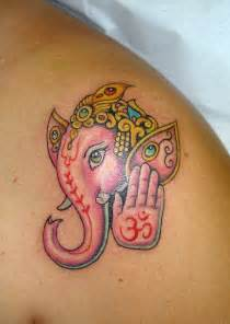 ganesh tattoos alison hinks yoga