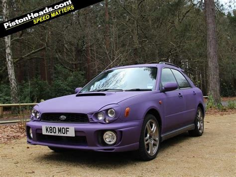 purple subaru turn it purple scoobynet com subaru enthusiast forum