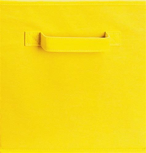 Yellow Fabric Drawer by Closetmaid 58711 Cubeicals Fabric Drawer Yellow New Ebay
