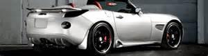 Pontiac Solstice Custom Parts Pontiac Solstice Rims Custom Wheels Carid