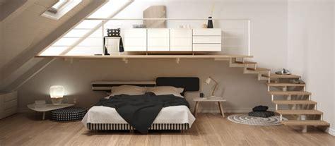 Mezzanine Sous Toit En Pente mezzanine sous toit en pente confort pratique